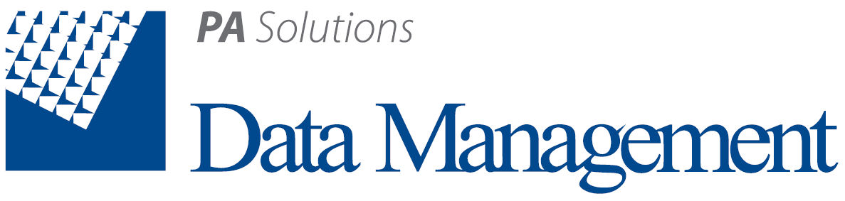 Logo Data Management