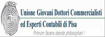 Logo UGDCEC Pisa